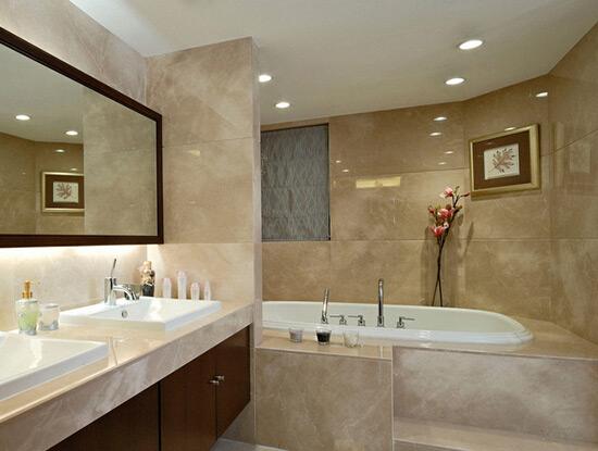 生活中浴缸保养维修知识汇总